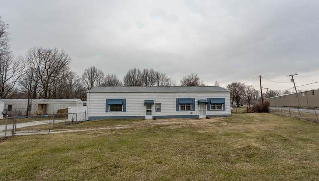 Strafford, MO 65757 :: The Real Estate Riders