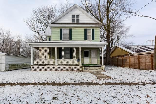 1923 N Campbell Avenue, Springfield, MO 65803 (MLS #60180693) :: Evan's Group LLC