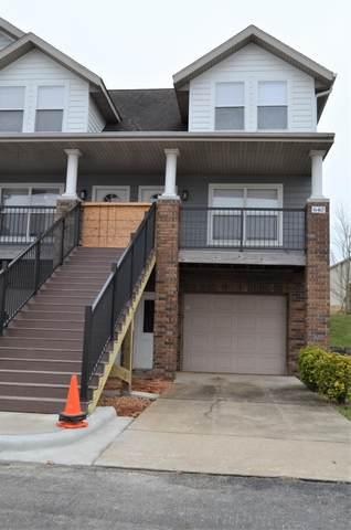 640 E Spring Valley Circle #1, Nixa, MO 65714 (MLS #60180762) :: Team Real Estate - Springfield