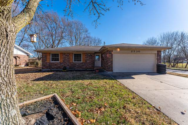 2530 S Virginia Avenue, Springfield, MO 65807 (MLS #60180775) :: Team Real Estate - Springfield