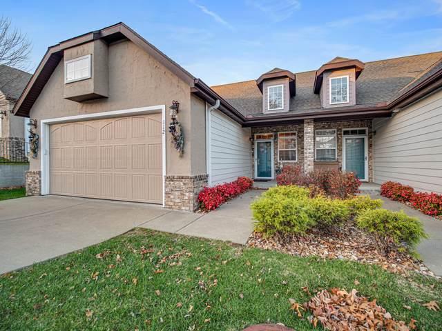 112 Residence Lane #1, Branson, MO 65616 (MLS #60180789) :: Evan's Group LLC