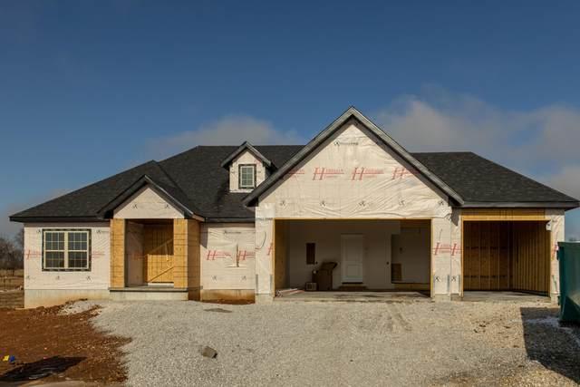 4815 E Silverado, Springfield, MO 65802 (MLS #60180799) :: Team Real Estate - Springfield