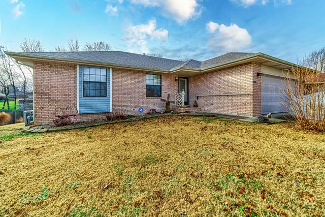 1410 E Logan Street, Republic, MO 65738 (MLS #60180824) :: Team Real Estate - Springfield