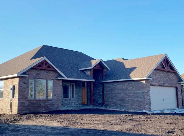 1401 S Charles Place, Bolivar, MO 65613 (MLS #60180828) :: Evan's Group LLC