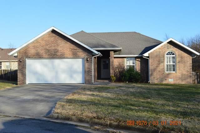 410 Samuel Court, Aurora, MO 65605 (MLS #60180875) :: Clay & Clay Real Estate Team