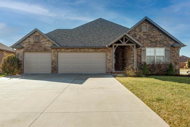 4821 S Schell Avenue, Springfield, MO 65810 (MLS #60180899) :: Team Real Estate - Springfield
