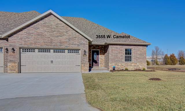 3555 W Camelot Street, Springfield, MO 65807 (MLS #60180944) :: Tucker Real Estate Group | EXP Realty