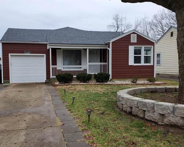 1420 E University Street, Springfield, MO 65804 (MLS #60180965) :: Team Real Estate - Springfield
