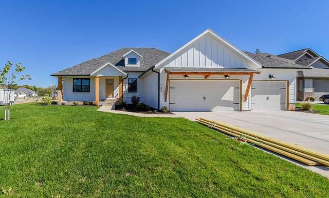 1694 N Bristol Avenue, Springfield, MO 65802 (MLS #60180970) :: Evan's Group LLC
