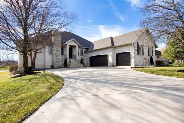 3730 E Cromwell Lane, Springfield, MO 65802 (MLS #60180996) :: Team Real Estate - Springfield