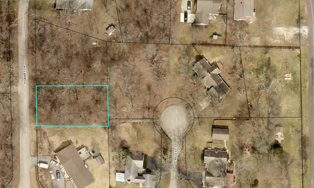 Lot 38 Hobart Drive, Forsyth, MO 65653 (MLS #60181027) :: Evan's Group LLC
