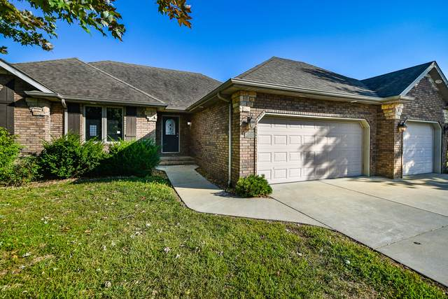 620 N Maplewood Hills Road, Nixa, MO 65714 (MLS #60181043) :: Team Real Estate - Springfield