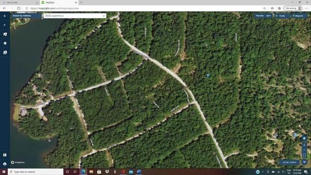 2505 Supreme Point, Horseshoe Bend, AR 72512 (MLS #60181061) :: Team Real Estate - Springfield