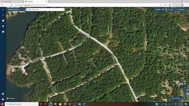 2509 Supreme Point, Horseshoe Bend, AR 72512 (MLS #60181065) :: Team Real Estate - Springfield