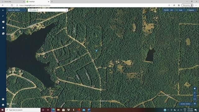913 Judge Drive, Horseshoe Bend, AR 72512 (MLS #60181069) :: Team Real Estate - Springfield