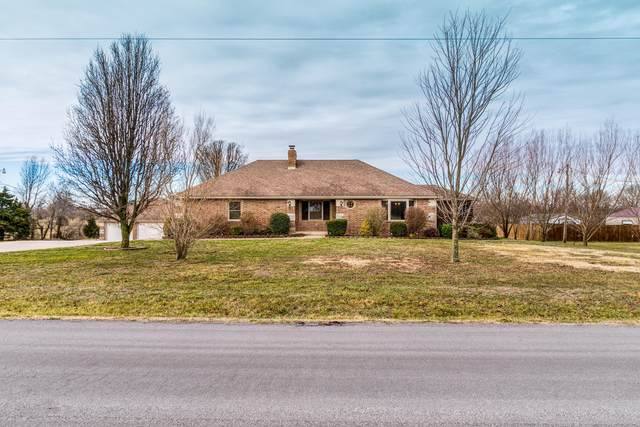 5185 S West Wood Drive, Republic, MO 65738 (MLS #60181089) :: Team Real Estate - Springfield