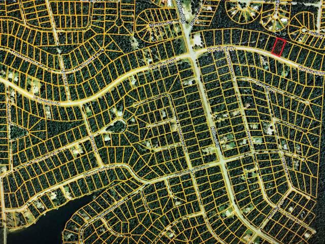 1006 W Cardinal Drive, Horseshoe Bend, AR 72512 (MLS #60181124) :: Team Real Estate - Springfield