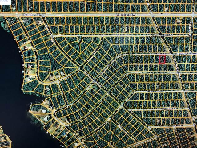 1115 E Indianapolis Avenue, Horseshoe Bend, AR 72512 (MLS #60181125) :: Team Real Estate - Springfield