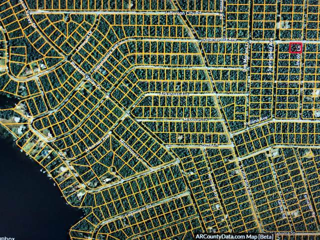 801 Lincoln Lane, Horseshoe Bend, AR 72512 (MLS #60181129) :: Team Real Estate - Springfield