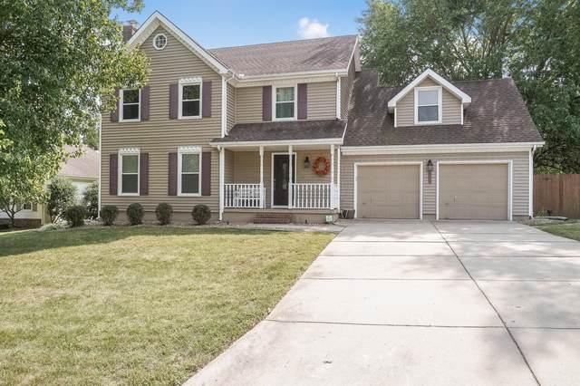 4128 E Crighton Place, Springfield, MO 65809 (MLS #60181149) :: Sue Carter Real Estate Group