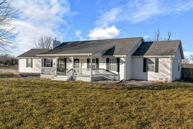 4333 State Hwy Dd, Marshfield, MO 65706 (MLS #60181150) :: The Real Estate Riders