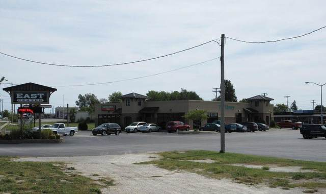 302 E Jackson Street, Willard, MO 65781 (MLS #60181162) :: Clay & Clay Real Estate Team