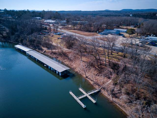 26094 State Hwy 39, Shell Knob, MO 65747 (MLS #60181183) :: Team Real Estate - Springfield