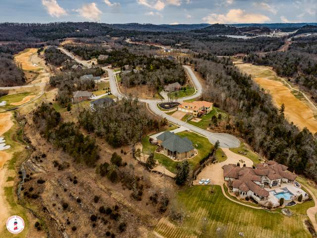 Lot 7 Olympic Drive, Branson, MO 65616 (MLS #60181201) :: The Real Estate Riders