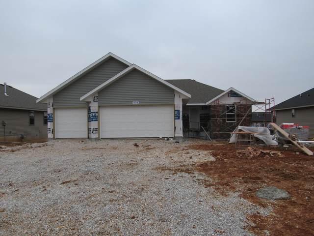 858 Jefferson Street, Rogersville, MO 65742 (MLS #60181205) :: Team Real Estate - Springfield