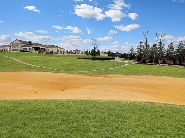 Lot 7 Pinehurst Drive, Branson, MO 65616 (MLS #60181210) :: Winans - Lee Team | Keller Williams Tri-Lakes