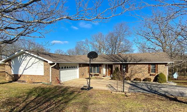 3821 County Road 6340, West Plains, MO 65775 (MLS #60181254) :: Clay & Clay Real Estate Team