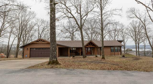 421 Santa Fe Avenue, Branson, MO 65616 (MLS #60181257) :: Team Real Estate - Springfield