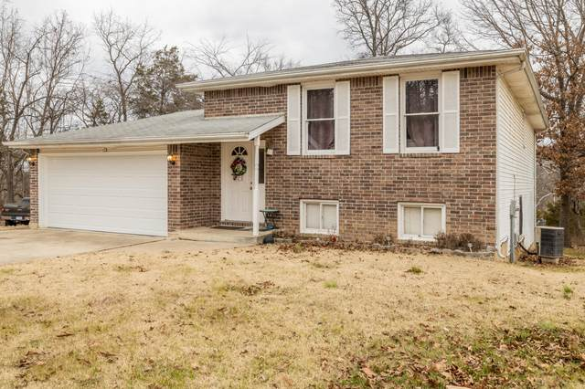 5010 Greenwood Drive, Merriam Woods, MO 65740 (MLS #60181289) :: Clay & Clay Real Estate Team