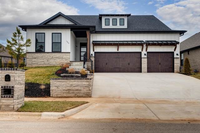 3725 E Hutcheson, Springfield, MO 65802 (MLS #60181291) :: Sue Carter Real Estate Group