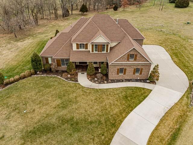 145 Riverdale Court, Ozark, MO 65721 (MLS #60181310) :: Team Real Estate - Springfield
