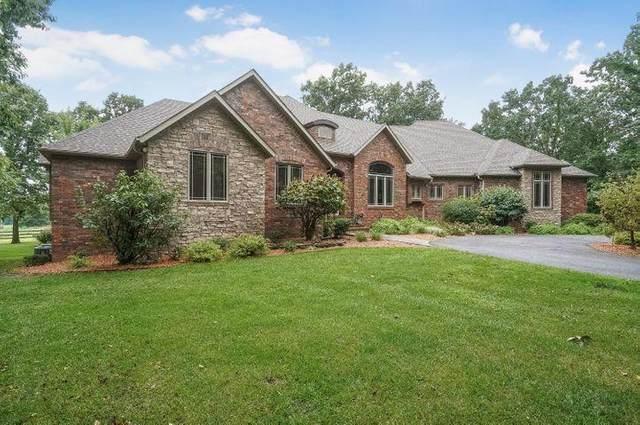 2262 N Polo, Springfield, MO 65802 (MLS #60181327) :: Sue Carter Real Estate Group