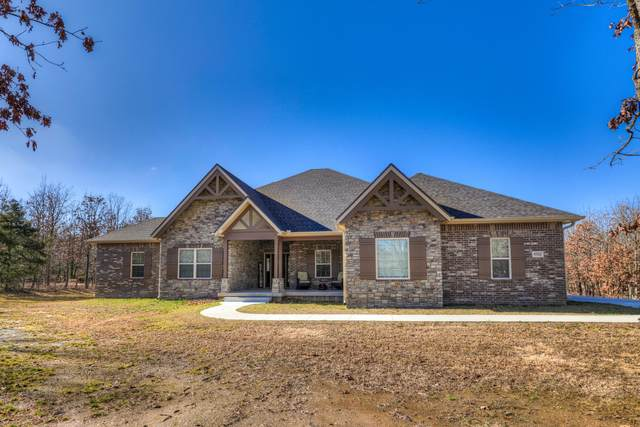 5322 Westwind Drive, Joplin, MO 64804 (MLS #60181351) :: United Country Real Estate