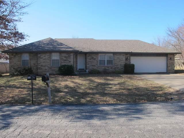 561 South Avenue, Sparta, MO 65753 (MLS #60181355) :: Evan's Group LLC
