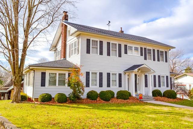 930 N Sergeant Avenue, Joplin, MO 64801 (MLS #60181360) :: United Country Real Estate