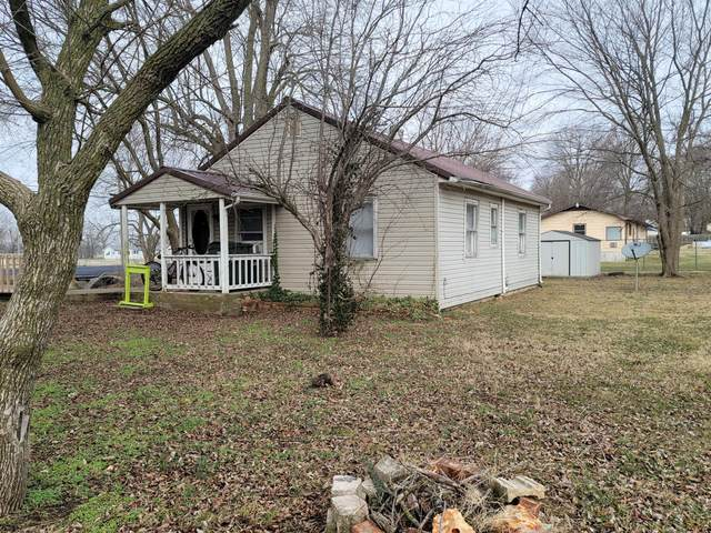 315 W St Louis Street, Aurora, MO 65605 (MLS #60181361) :: United Country Real Estate