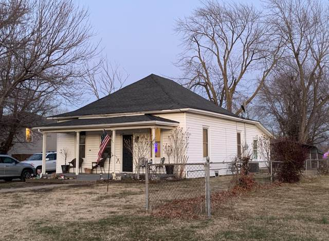 2109 S Tyler, Joplin, MO 64804 (MLS #60181364) :: Clay & Clay Real Estate Team
