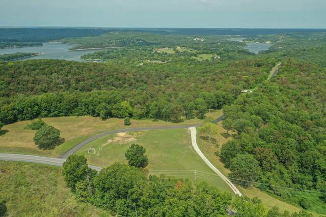 Lot 35 Woodlands On The Lake, Galena, MO 65656 (MLS #60181391) :: Evan's Group LLC