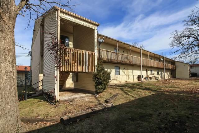 900 S Crutcher Avenue, Springfield, MO 65802 (MLS #60181412) :: Sue Carter Real Estate Group
