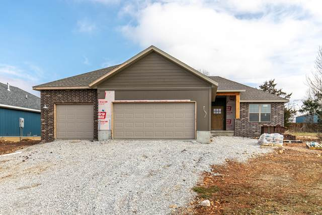 2100 Buckhorn Road, Ozark, MO 65721 (MLS #60181414) :: Evan's Group LLC