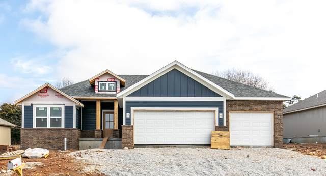 2088 Buckhorn Road, Ozark, MO 65721 (MLS #60181415) :: Evan's Group LLC