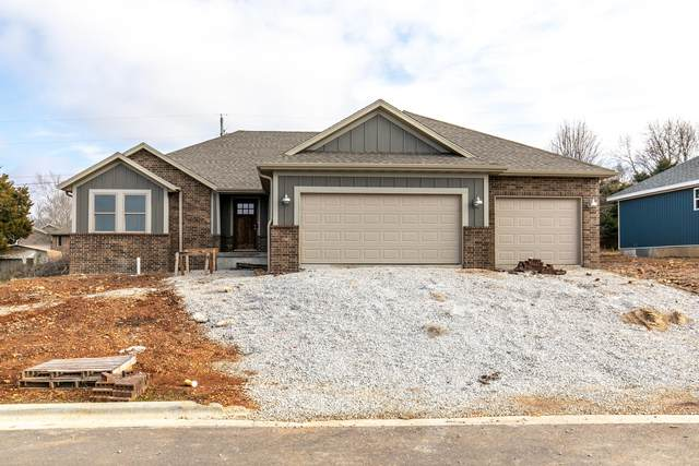 2070 Buckhorn Road, Ozark, MO 65721 (MLS #60181421) :: Evan's Group LLC