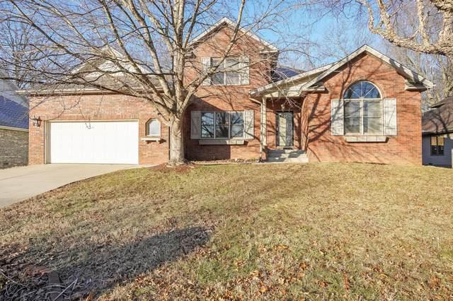 4907 S Buckingham Lane, Springfield, MO 65810 (MLS #60181423) :: Team Real Estate - Springfield