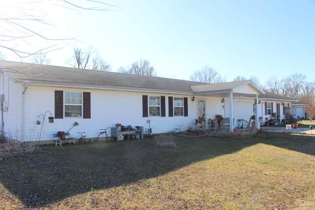 1426 Hazelwood Drive, Buffalo, MO 65622 (MLS #60181430) :: Evan's Group LLC