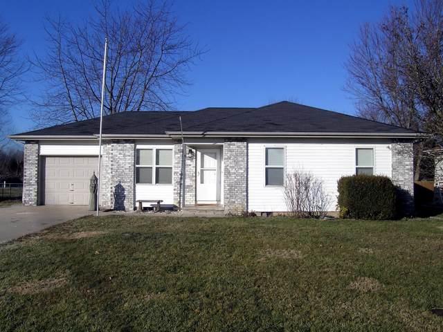 941 S Dalton Street, Marshfield, MO 65706 (MLS #60181431) :: Evan's Group LLC