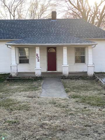 202 E Robberson Street, Willard, MO 65781 (MLS #60181436) :: Sue Carter Real Estate Group